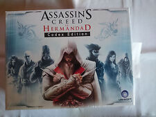 Assassin's Creed: La Hermandad Codex Edition PRECINTADO Español XBOX 360 X360
