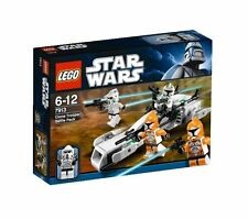 Lego Star Wars 7913 Neu und OVP Clone Trooper Battle Pack