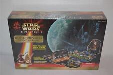 Star Wars Episode 1 Battle For Naboo Game Sealed NIB