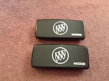 2 New NOS Marchal 150 Buick Fog Light Covers For Cars Or Small Trucks SUV 1 Pair