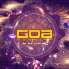 Various - Goa Session By Ace Ventura - CD
