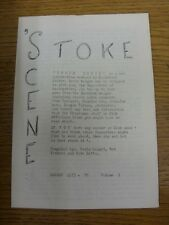 1977/1978 Basingstoke Town: Stoke Scene Volume 1 - News From The Southern League