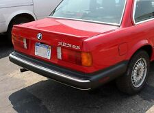 BMW E30 rear brackets.  Move your Bumpers towards the Body ~ AAA