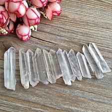 100g Bergkristall Spitzen Brasilien Bergkristallspitzen Rock Crystal Tips Neu