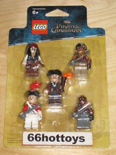 LEGO 853219 Pirates of the Caribbean Battle Pack MiniFigure NEW