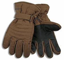 Kinco 1170 M Mens Ski Gloves Brown Waterproof Thermal Lined Winter Work Medium