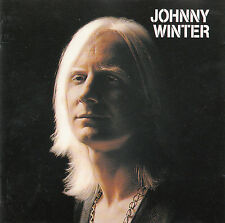 JOHNNY WINTER : JOHNNY WINTER / CD (COLUMBIA COL 4712182) - NEUWERTIG