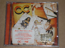 MUSIC FROM THE OC: MIX 4 - CD SIGILLATO (SEALED)