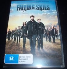 Falling Skies The Complete Second Series 2 (Australia Region 4) DVD - Like New