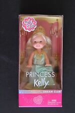 KELLY CLUB - PRINCESS KELLY -  DREAM CLUB - NEW 2002 NRFB