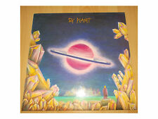 Irmin Schmidt & Bruno Spoerri ‎- Toy Planet - LP ( Can )