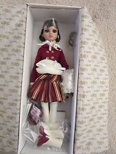 "Whimsical Ellowyne Wilde ""Just in Time"" Steampunk NRFB Doll Tonner LE 1000"