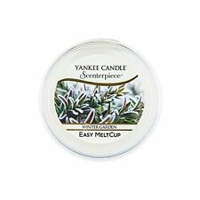 Yankee Candle Winter Garden Melt Cup