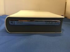 MICROSOFT XBOX 360 VIDEO GAME CONSOLE WHITE HD DVD PLAYER