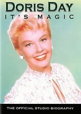 Doris Day - It's Magic, Good DVD, Peter Graves, Doris Day,