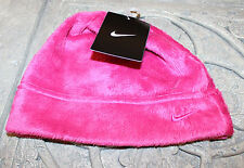 NIKE GIRLS BEANIE HAT soft  SIZE 7-16 COLOR WINEBERRY-NWT,Christmas gift,pink