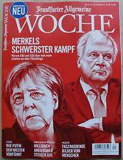 Frankfurter Allgemeine Woche  - 40/2016 - Redaktion der FAZ - 30.09.2016