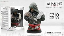 Busto Assassin's Creed Revelations - Ezio   NUOVO!!!