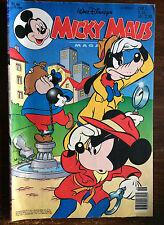1 Micky Maus Heft Nr. 46 aus 1996