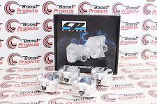 CP SC71401 Pistons K20 86.5mm 11.5 Cr Acura K20A K20A2 K20A3 RSX Piston Set