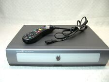 Tivo NO CONTRACT Model TCD540080 with Remote + Power Cable Guaranteed Item