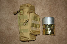SVEA 123 STOVE CARRY POUCH HUNTING FISHING SURVIVAL SCOUTS HIKING CAMPING
