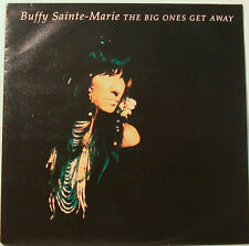 "BUFFY SAINTE - THE BIG ONES GET AWAY - I´M GOING HOME -7"" SINGLE (F885)"