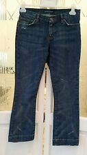 "Ralph Lauren Jeans 27"" leg - short, uk 10 - 31"" waist. Straight Leg"