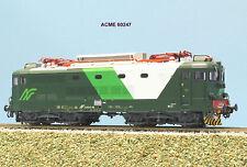ACME 60247  FNM locomotiva E 640-0 livrea verde   ep V