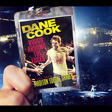 Rough Around the Edges: Live from Madison Square Garden Dane Cook Audio CD