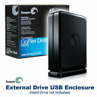 Seagate FreeAgnet GoFlex Desk - External USB Enclosure for Hard Drive -Brand New