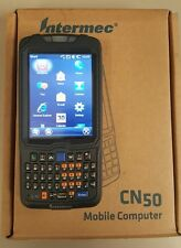 Intermec CN50 mobile computer and scanner (cn50bqu1e220)
