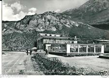 pi 075 1966 COLLE DELLA MADDALENA (Cuneo) Valle Stura Albergo al Lago- viagg.