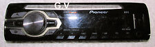 PIONEER DEH 1400UB STEREO FACE FRONT FREE POST USB AUX WMA MP3