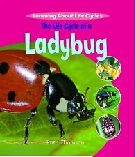 The Life Cycle of a Ladybug (Learning about Life Cycles)