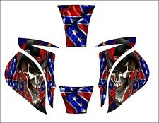 MILLER ELITE WELDING HELMET WRAP DECAL STICKER SKINS  jig welder stickers flag