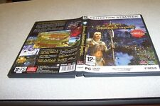 JEU DVD ROM PC HEROES OF ANNIHILATED EMPIRES COSSACKS