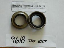 Troy-Bilt Roto Tiller tine shaft seal 2 Pack 9618