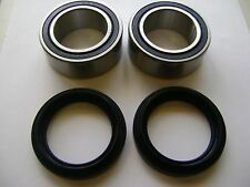 YAMAHA RAPTOR 700 REAR WHEEL BEARINGS & SEALS KIT 389