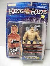 New 1999 WWF/WWE King of the Ring Superstars Team Corporate 8 Ken Shamrock