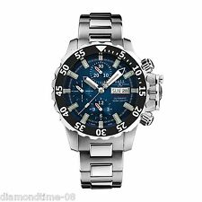 NEW BALL ENGINEER HYDROCARBON TITANIUM NEDU MEN'S WATCH DC3026A-SC-BE