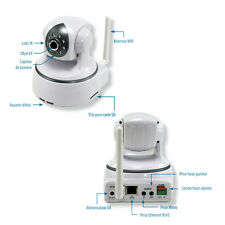 WIFI HD IP ETHERNET NETWORK CAMERA (IP-CAMD627AW, PTZ, 720P, 1.3Mpix, h.264)