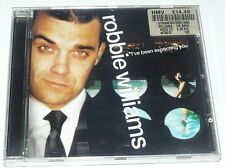 Robbie Williams: I've Been Expecting You - (1998) CD Album