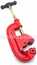 "1/2"" to 2"" Pipe Cutter Plumbing Cutter Tool with Alloy Steel Cutting Wheel"