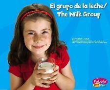 El grupo de la lecheThe Milk Group (Comida sana con MiPiramideHealthy Eating wit