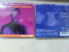 Luther Vandross/The Essential Best of limited Edition 3.0 Digipack 37 Tr. 3/CD