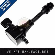 NEW Ignition Coil pack for NISSAN VARIOUS UF349 C1406 50075 5C1403 22448-8J115
