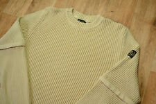Women's BELSTAFF Long/Short Sleeves Jumper size L