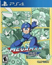 Mega Man Legacy Collection - Playstation 4