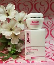 AMIRA ADVANCED WHITENING CREAM (60g) Freckles, Dark Spots, USA SELLER AUTHENTIC